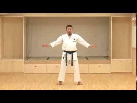 Kankudai JKA Shotokan Karate @KarateZine