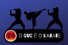 O Que é Karate?